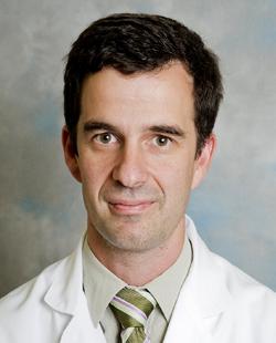 Gregor Dunham, MD